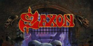 Reviews,2015,Saxon,UDR Music,N.W.O.B.H.M., Heavy Metal