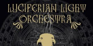 Evil Pop,Therion,Adulruna,Christopher Johnsson,Occult Rock,Luciferian Light Orchestra,Occult,Sweden,Reviews,2015,