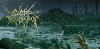 Cattle Decapitation,Reviews,Metal Invader,Deathgrind,2015,Metal Blade Records