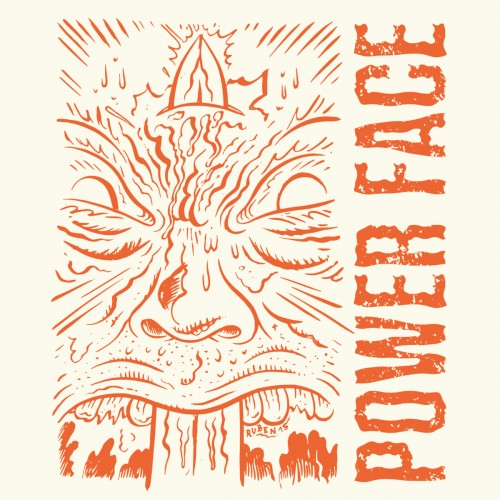 Hardcore , Punk ,2015,P.P.P. Records,Sweden, Reviews, Power Face,Crossover