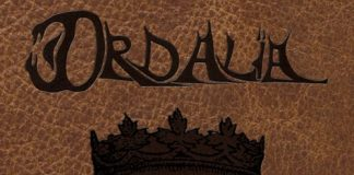 "Napalm Eyes Collective: ""The Return Of The King"" by Ordalia 2014 doom"