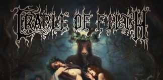 Extreme, Gothic Metal,U.K.,Nuclear Blast,Reviews,2015,Cradle Of Filth