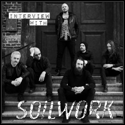 Sweden,Interviews,Soilwork,Death Metal,2015,Nuclear Blast