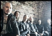 Soilwork,News,Lyric Video,2015,Melodic Death Metal,Nuclear Blast Records