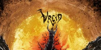 "Napalm Eyes Collective: by ""Sólverv"" Vreid , Vreid, Indie Recordings, Finland,News,2015"