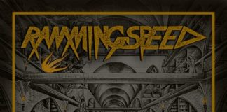 Thrash,Death Grind Metal,Reviews,U.S.A,Ramming Speed,Prosthetic Records,2015