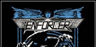 Enforcer,Nuclear Blast Records,News,2015,Heavy Metal,Sweden