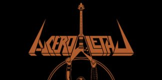 Acero Letal ,Heavy Speed,Chile,Witches Brew,Reviews,2015,