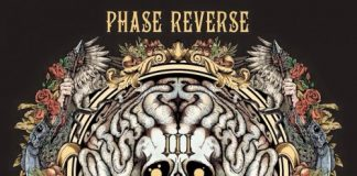 Southern Rock,Heavy Metal,ROAR! Rock of Angels Records,Phase Reverse,News,2015,