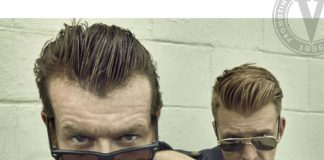 Josh Homme,News,T-Boy/UMe,Queens Of The Stone Age,Hard Rock,Eagles Of Death Metal,
