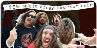Punk, Hardcore,U.S.A.,Iron Reagan,Relapse Records,2015,News,Video,2015