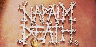 Napalm Death,News,2015,Century Media Records,Video