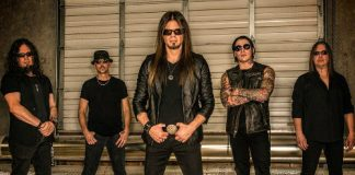 Century Media Records, News,U.S.A.,Heavy,Power,Progressive Metal,Queensryche,