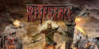 Marquee / Avalon,Razar Ice Records,Savatage, Crimson Glory,Overloaded, Inner Recipe,Overland, Sanxtion,Tokyo Blade, Arrest,Riot V, Jack Starr's Burning Starr,Reverence,News,Power Metal,2015,Supergroup,