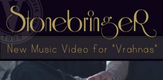Stonebringer,2015,News,Video,Greece,Heavy Metal ,Post Metal, Progressive Rock