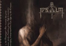 The Psalm,Greece,death Metal,News,EP