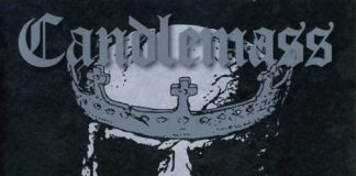 Tributes,Epic Doom Metal,Candlemass,Sweden,Nuclear Blast Records