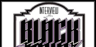 Black Trip,Interviews,2015,Heavy Metal,News,Sweden