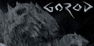 France,Death Metal,Gorod,Progressive,Streaming,Listenable Records,News,2015,Gorod,