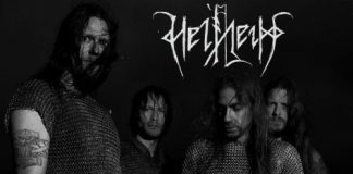 Helheim,Dark Essence Records,2015,News,Norway