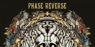 Phase Reverse - Phase III: Youniverse