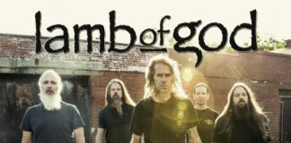 Groove Metal,Melodic Death Metal,Power Metal,Thrash Metal,Sylosis,Lamb Of God,Children Of Bodom,News,2015,European Tour,Nuclear Blast Records
