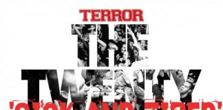 U.S.A.,News,2015,Terror,Hardcore,Video,Victory Records