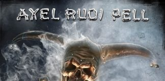 SPV/Steamhammer ,Axel Rudi Pell,News,2015,Lyric Video,Germany,