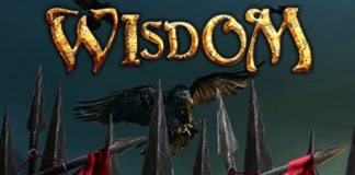 NoisArt Records,Hungary, Wisdom,News,2015,Lyric Video,Power Metal