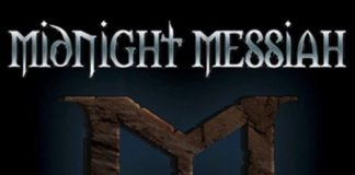2013,2016,Reviews,Midnight Messiah,Cold Town Records,U.K.