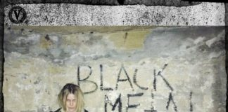 Myrkur,Black Metal,News,Napalm EyesCollective,2016