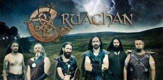 Cruachan,Aherusia,Celtic Metal,Kyttaro Live Club,Athens,Live,2016,Eat Metal Records,