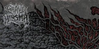Sepulchral Voice Records,Profound Lore Records,News,U.K.,Death Metal,Grave Miasma,