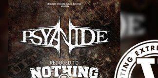 Groove, Melodic Death Metal,Straight From The Heart Records,Psyanide, Reduced to Nothing (Debut Show), Glance of Medusa, Scarlet Skyline,Live,News,2016,,Eightball Live Club,Thessaloniki,