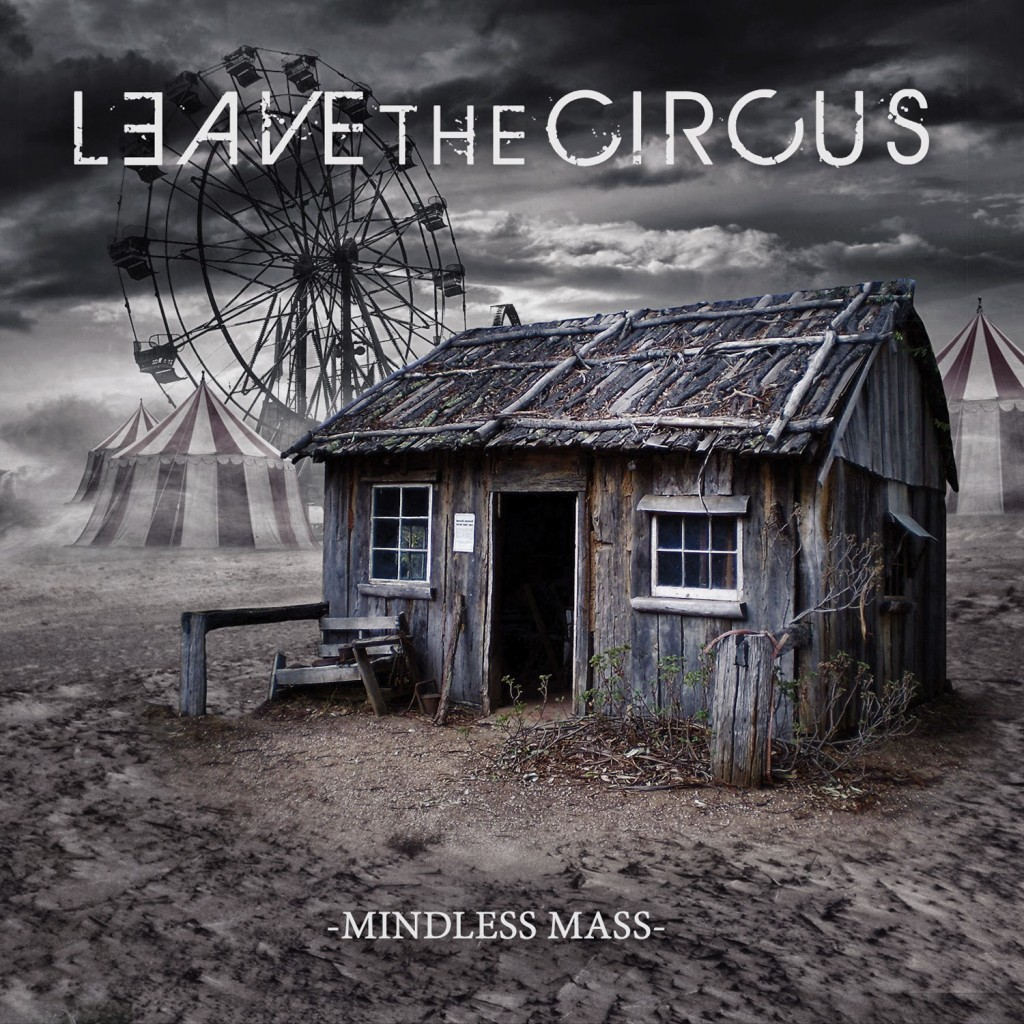Leave The Circus,Melodic Metalcore, Interviews, 2016