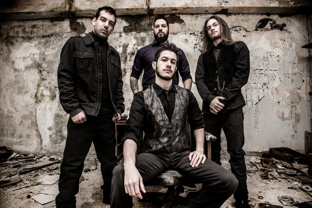 Leave The Circus, Melodic Metalcore, 2016, Interviews