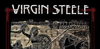 U.S.A.,Virgin Steele,Heavy Metal,News,2016,Power Metal,Epic Metal,SPV / Steamhammer,