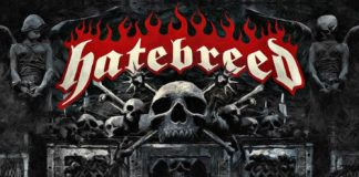 U.S.A.,2016,News,Hatebreed,Hardcore,Punk,Nuclear Blast Records,