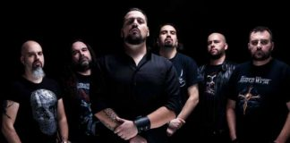 Innerwish, Power, Heavy, Greece, 2016, news, Video, Ulterium Records, Bickee Music