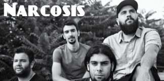 Alternative, Heavy Rock,Garden of Dreams Records,Narcosis,Greece,News,2016,Lustin Jane,six d.o.g.s,Mr. Booze,