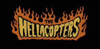 the hellacopters, sweden, 2016, news
