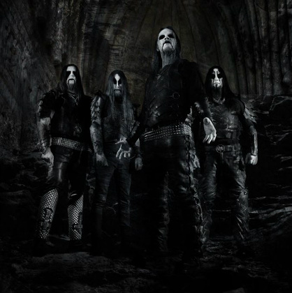 dark funeral, black, sweden