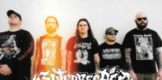Gatecreeper, Death, Relapse Records, U.S.A., 2016, News, Video