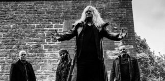 Grim Reaper, England, Heavy, NWOBHM, Dissonance Productions, 2016, News