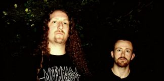 Mithras, Experimental, Brutal Death, Death, England, 2016, News, Willowtip Records, Galactic Records