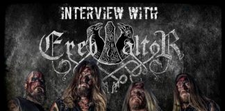 Ereb Altor, 2016, News, Interviews, Epic, Viking, Black
