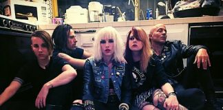 Barb Wire Dolls, Motorhead Music, Greece, 2016, News, Video, Rock, Rock'n'Roll,