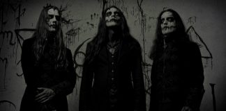 Carach Angren, Season Of Mist, Symphonic, Black, News, 2016, Videos, Holland