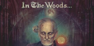In The Woods ..., Norway, 2016, Progressive, Black, Albums, Reviews, Debemur Morti Productions