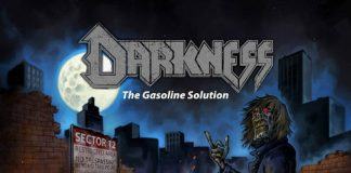 Darkness, Thrash, Germany, 2016, Reviews, High Roller Records